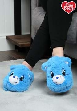 Zapatillas de Gruñosito de los Cariñositos para adulto
