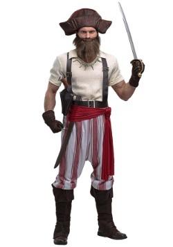 Disfraz de Seven Seas Pirate para hombre