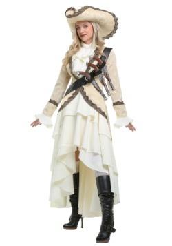 Disfraz de Pirata Cautivante para Mujeres