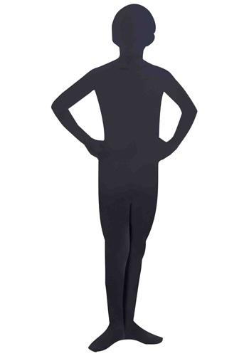 Disfraz infantil de piel negra