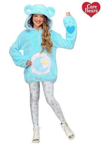Care Bears Deluxe Bedtime Bear Tween Costume