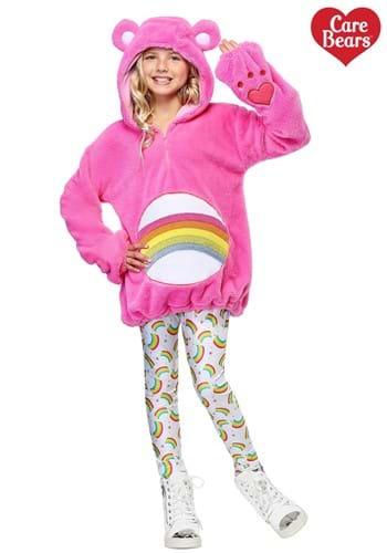 Care Bears Deluxe Cheer Bear Disfraz de los niños