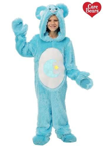 Disfraz de Sueñosito clásico de los Cariñositos para niños