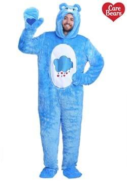 Disfraz de Gruñosito clásico de los Cariñositos para adulto