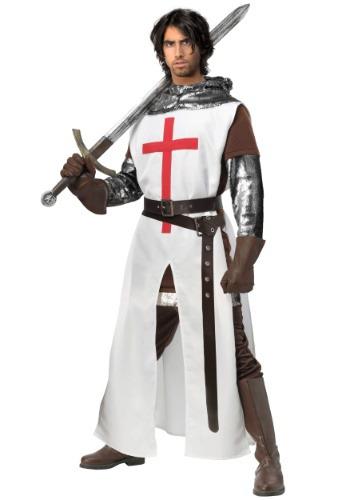 Disfraz de hombre de las cruzadas para hombre