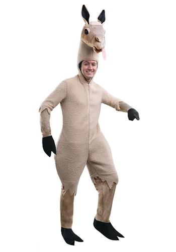 Disfraces de llama adultos