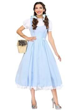 Disfraz de Kansas Girl Deluxe para mujer