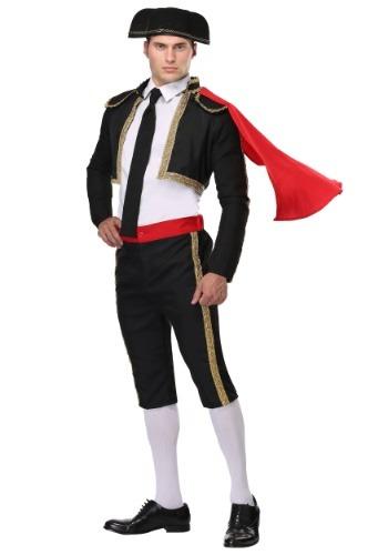 Disfraz de matador Mighty Matador