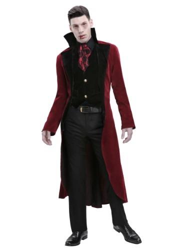 Vampiro terrible talla extra