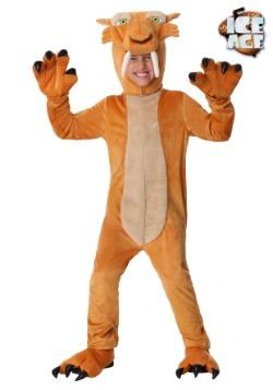 Disfraz de Diego the Sabertooth Tiger para niño