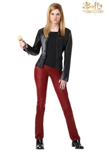 Disfraz de Buffy the Vampire Slayer para mujer