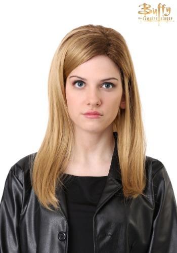 Adulto Buffy, la peluca asesina de vampiros