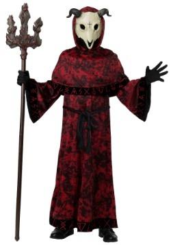 Disfraz de Demon Skull Demon para niños