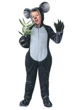 Disfraz de Koala para niño