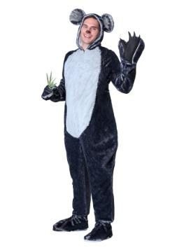 Disfraz de oso koala adulto