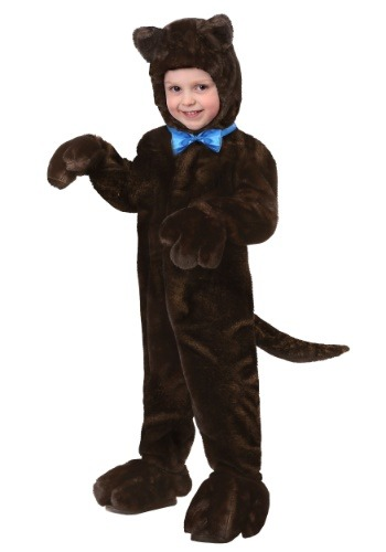 Deluxe Brown Dog Costume for Toddlers