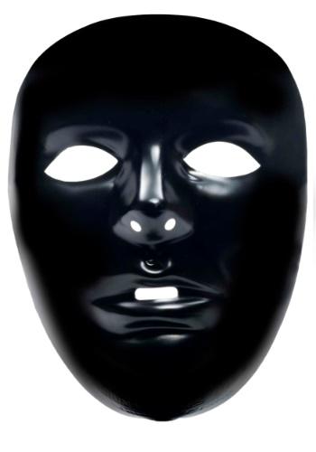 Hazlo tú mismo Máscara negra