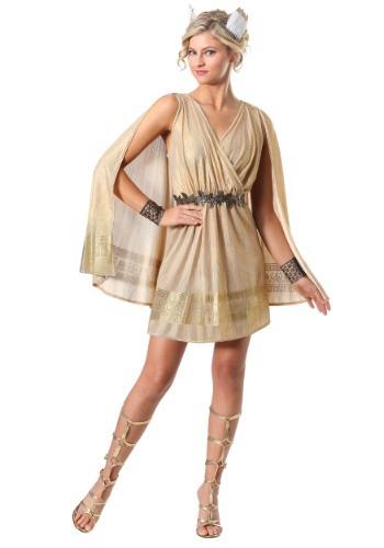 Disfraz para mujer Diosa Radiante