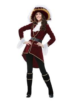 Capitán Hook Plus de las mujeres