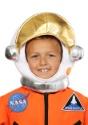 Casco espacial astronauta infantil