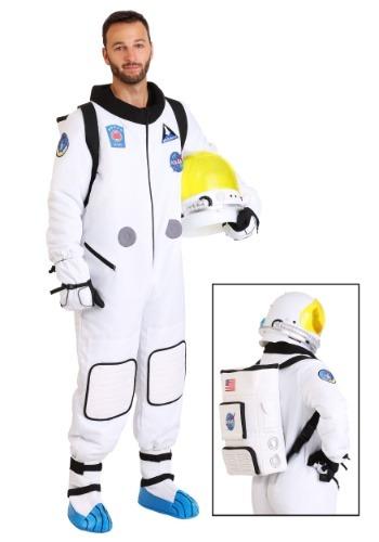Disfraz de astronauta deluxe para hombre