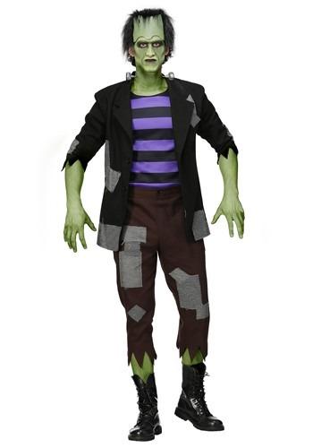 Monstruo de Frankenstein de los hombres