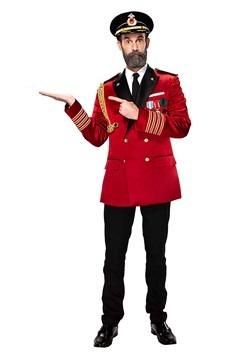 Disfraz de Captain Obvious para hombre