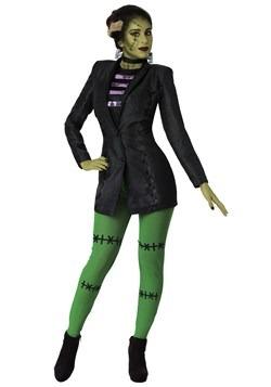 Disfraz de Frankenstein para mujer
