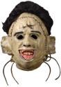 Máscara de matanza de Texas Chainsaw Masacure 1974 Leatherfa