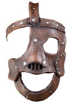 Máscara de Mankind WWE para adulto