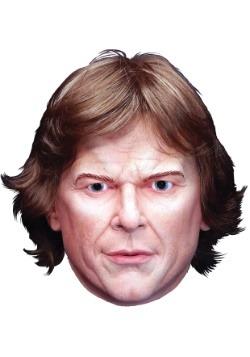 Máscara de Roddy Piper WWE para adulto