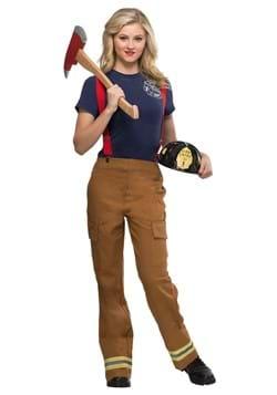 Capitán de fuego de mujeres