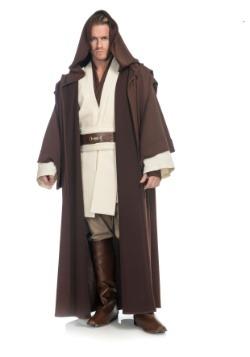 Disfraz para hombre de Obi Wan Kenobi