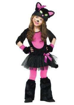 Disfraz de Miss Kitty para niños pequeños