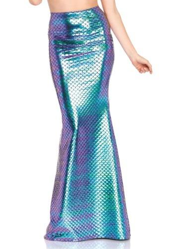 Deluxe sirena cola de mujer