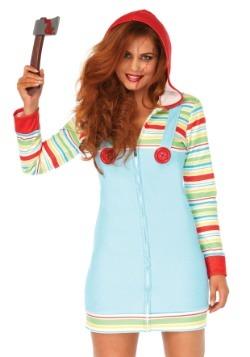 Cosy Killer Doll Costume