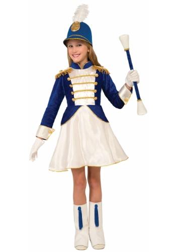 Disfraz de Majorette para niñas