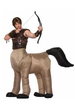 Disfraz de centauro inflable para adulto