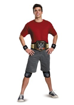 Kit de disfraces Campeón WWE