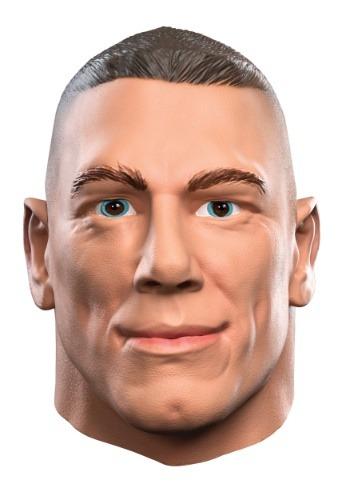 Máscara de John Cena Deluxe para hombre