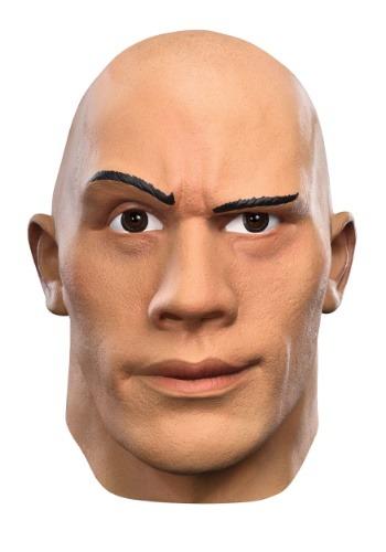 Máscara de The Rock Deluxe para hombre