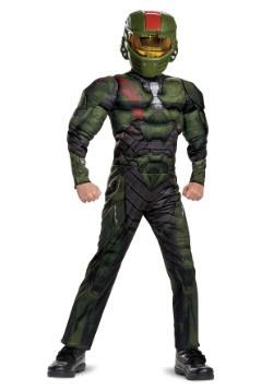 Disfraz de Jerome Classic Muscle Boys para Halo Wars 2