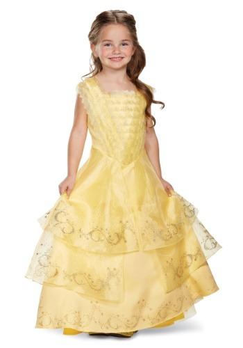 Disfraz Belle Ball Gown Prestige Girls