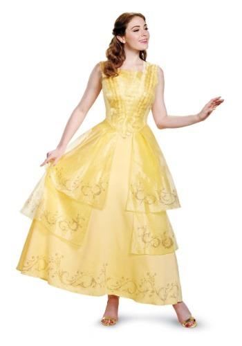 Disfraz de Baile Bella Prestige para mujer