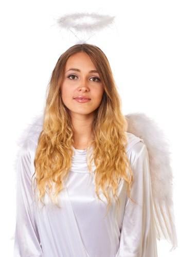 Aureola de ángel