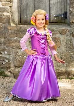 Disfraz de niño clásico Rapunzel