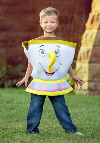 Disfraz de Chip Deluxe Toddler