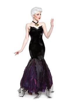 Disfraz de Ursula Prestige