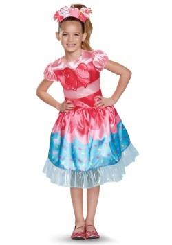 Disfraz clásico Jessicake para niña