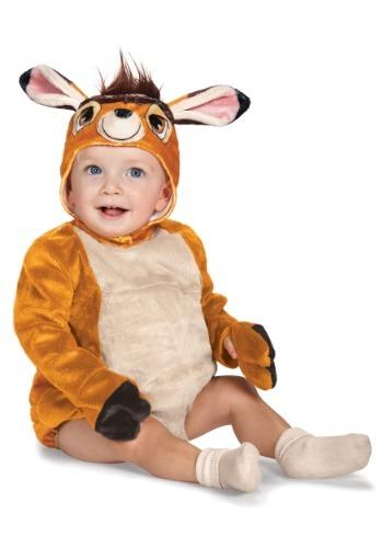 Traje de bebé Bambi Deluxe